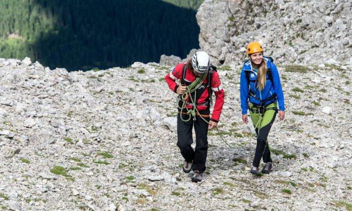 Verbringen Sie einen aktiven Urlaub in Völs am Schlern