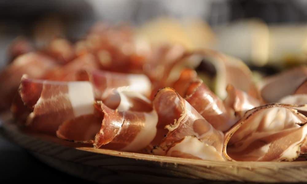 Al ristorante a Fiè allo Sciliar usiamo prodotti freschi e regionali