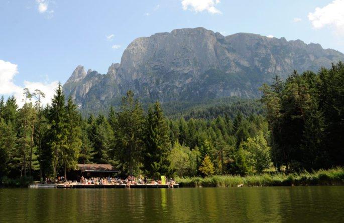 Seniorenferien in Südtirol im Zeichen von Natur, Gesundheit und Genuss