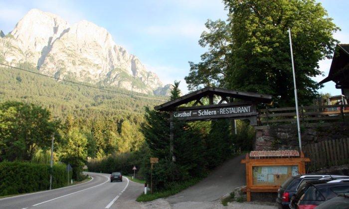 Verbringen Sie Ihren Seniorenurlaub in Südtirol