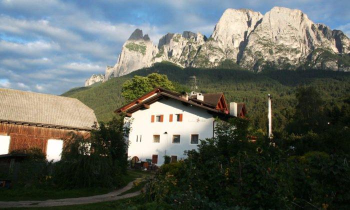 Entdecken Sie das Wahrzeichen Südtirols