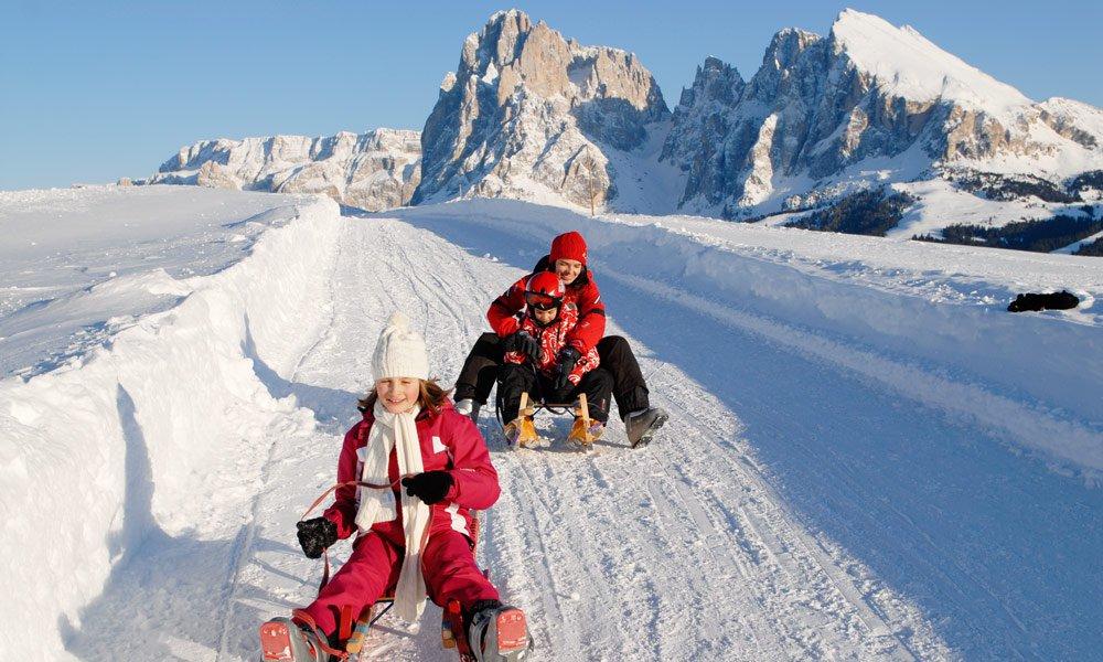 Altri consigli per la vostra vacanza invernale a Fiè allo Sciliar