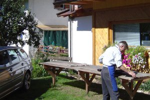 Gasthof zum Schlern in Fiè allo Sciliar 27