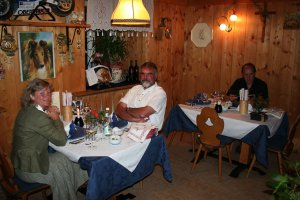 Gasthof zum Schlern in Fiè allo Sciliar 19