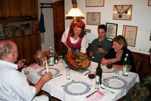 Gasthof zum Schlern in Fiè allo Sciliar 10