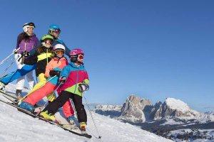 Skiurlaub Seiser Alm 1