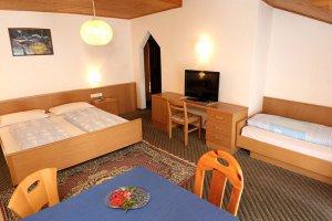 Your accommodation in Fiè allo Sciliar 1