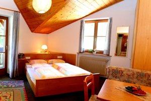 Your accommodation in Fiè allo Sciliar 2