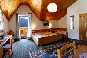 Your accommodation in Fiè allo Sciliar 3